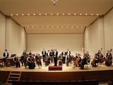 東京シンフォニック管弦楽団